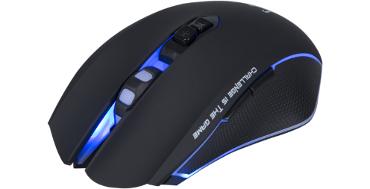 Stinger GX 280 M, los nuevos ratones especiales de gaming