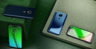 Motorola presenta moto g7: videos en 360º, con más rendimiento, es lo último de la familia moto g